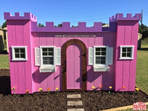 Playhouse7 | Mega Storage Sheds